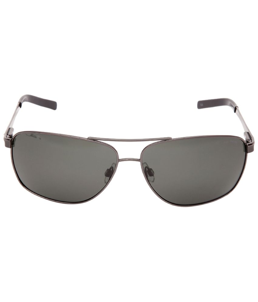 f34dd5fea8 Invu Amazing Brown Rectangle Unisex Sunglasses - Buy Invu Amazing Brown  Rectangle Unisex Sunglasses Online at Low Price - Snapdeal