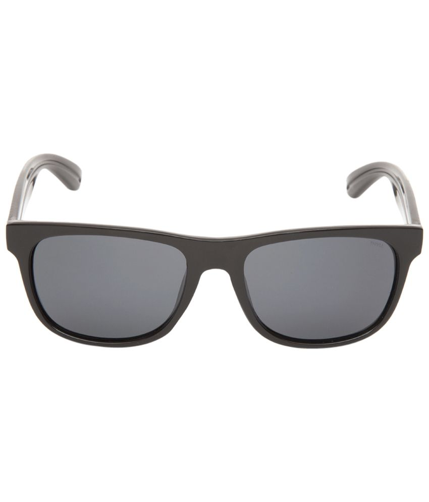 894d1d83b3 Invu Stylish Gray Wayfarer Unisex Sunglasses - Buy Invu Stylish Gray  Wayfarer Unisex Sunglasses Online at Low Price - Snapdeal
