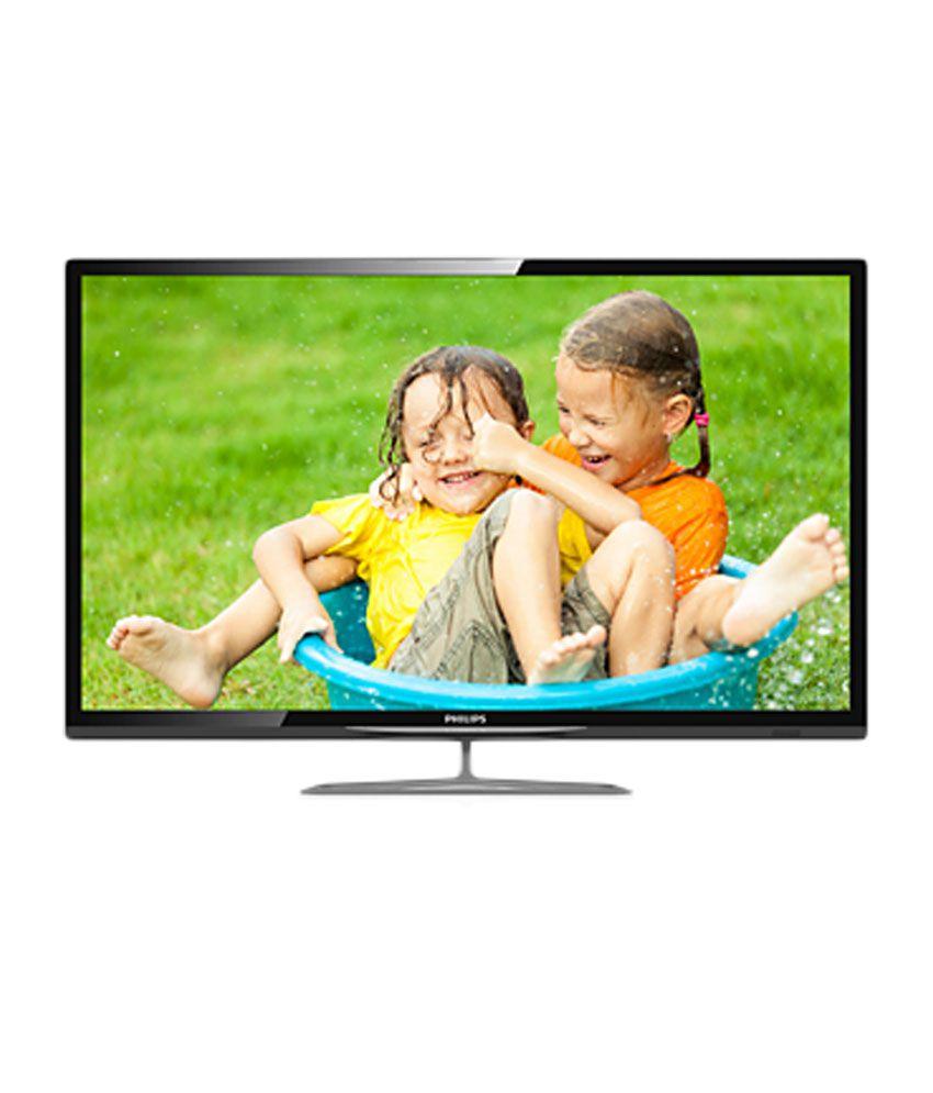 Philips 39PFL3850/V7 98 cm (39) Full HD LED Television