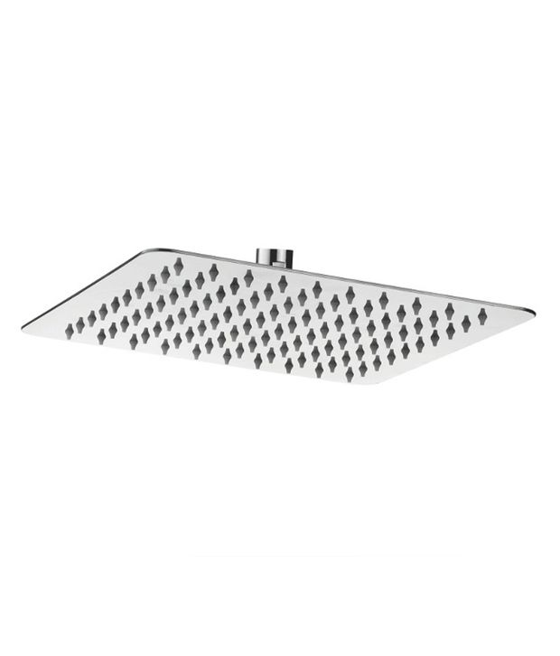 Buy Ripples Ultra Thin Rain Shower 8x8 Online at Low Price in ...