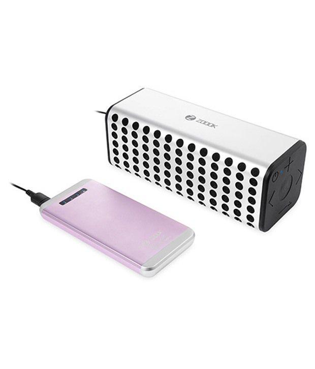Zoook ZB-BOOMBASTIC Smartphones wireless Bluetooth speaker