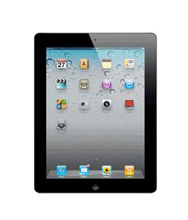 IPAD-2 16GB WIFI+3G-Black