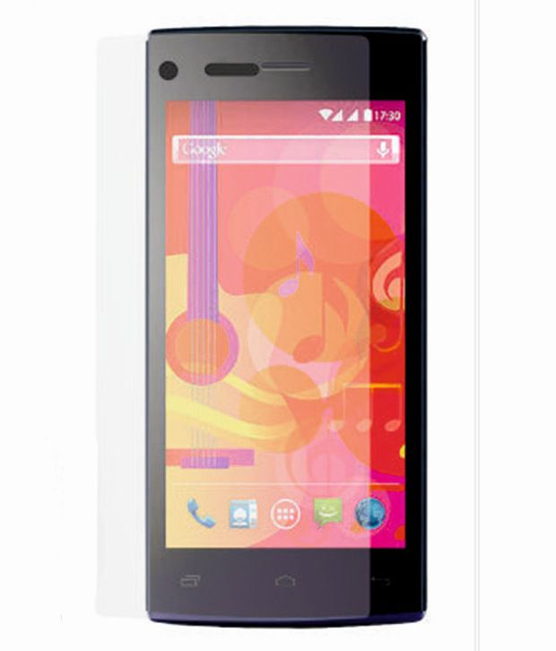 Karbonn Titanium Desire S30 AntiGlare Screen Guard by Scratchgard