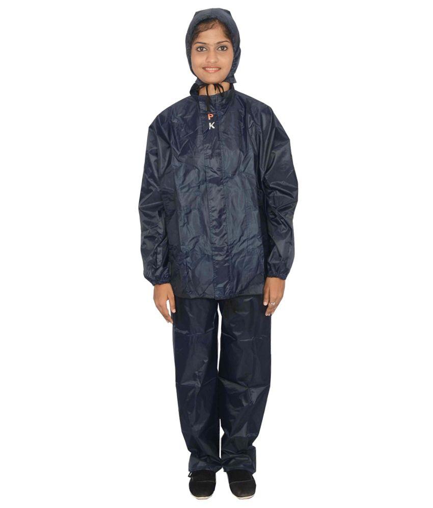 Zadine Rain Coat