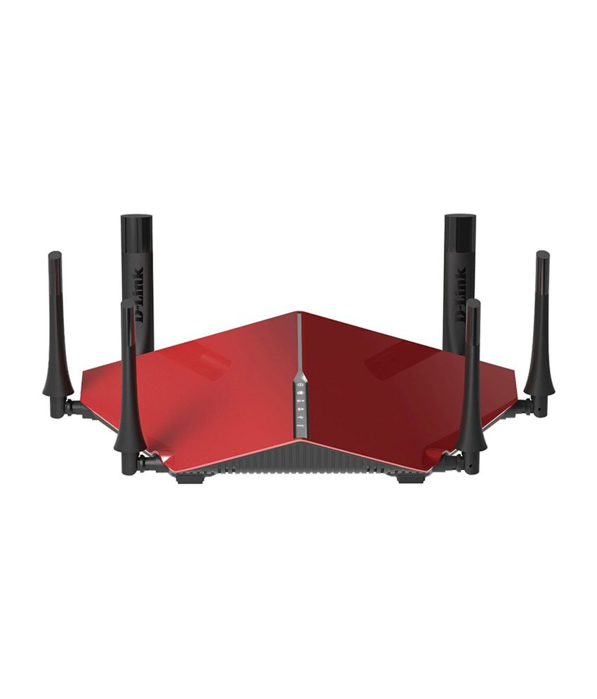 D-Link DIR-890L Wireless Ultra Tri-Band Gaming Router