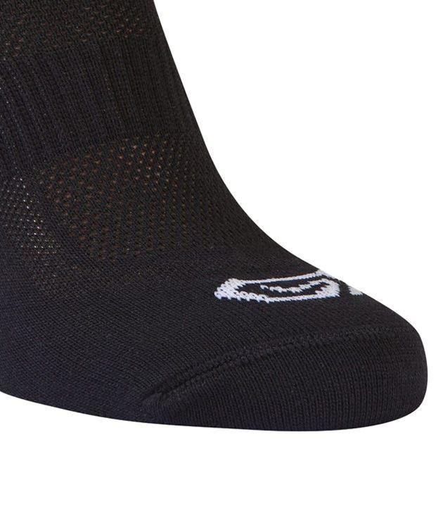 Kalenji Black Running Socks