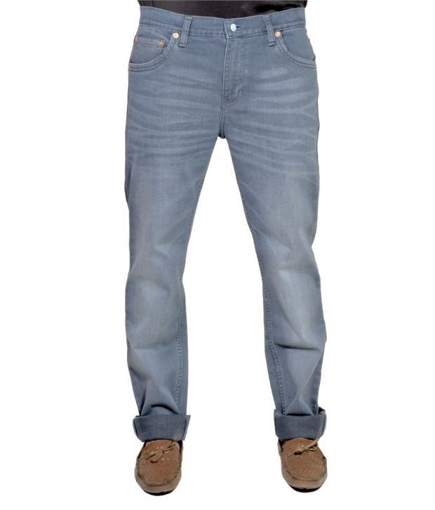 Levis and Levi's Slim fit Mens jeans ( Stretchable)