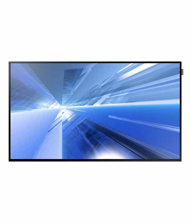 Samsung 122 cm (48) Information Display System