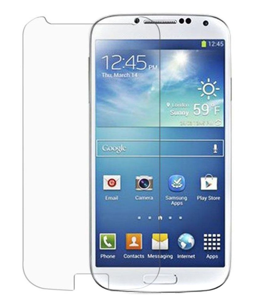 Samsung Galaxy Win I8550 Tempered Glass Screen Guard by Uni Mobile Care