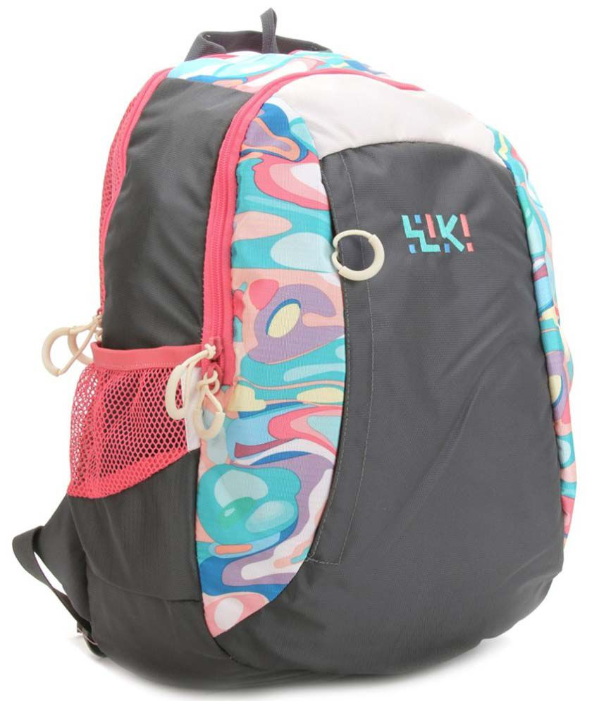 b1520ccc6d39 Wildcraft Wiki Helio Pink backpack For Kids - Buy Wildcraft Wiki Helio Pink  backpack For Kids Online at Best Prices in India on Snapdeal