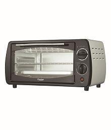 Prestige 9 LTR POTG 9 PC Oven Toaster Griller