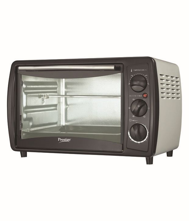 Prestige POTG 19L Oven Toaster Grill OTG