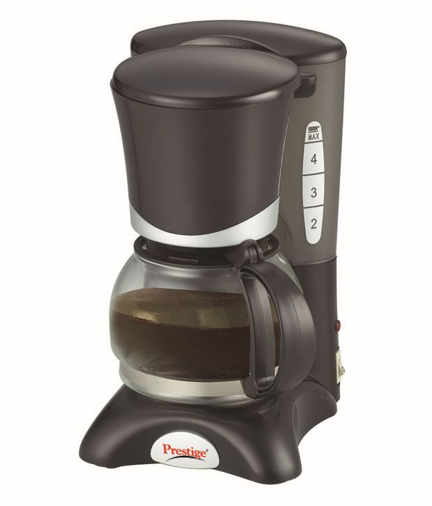 Prestige Drip Coffee Maker : Prestige PCMH 2.0-Drip coffee Maker Price in India - Buy Prestige PCMH 2.0-Drip coffee Maker ...