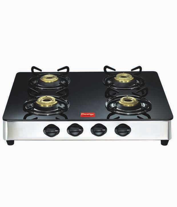 Prestige-GT-04-SS-4-Burner-Auto-Ignition-Gas-Cooktop