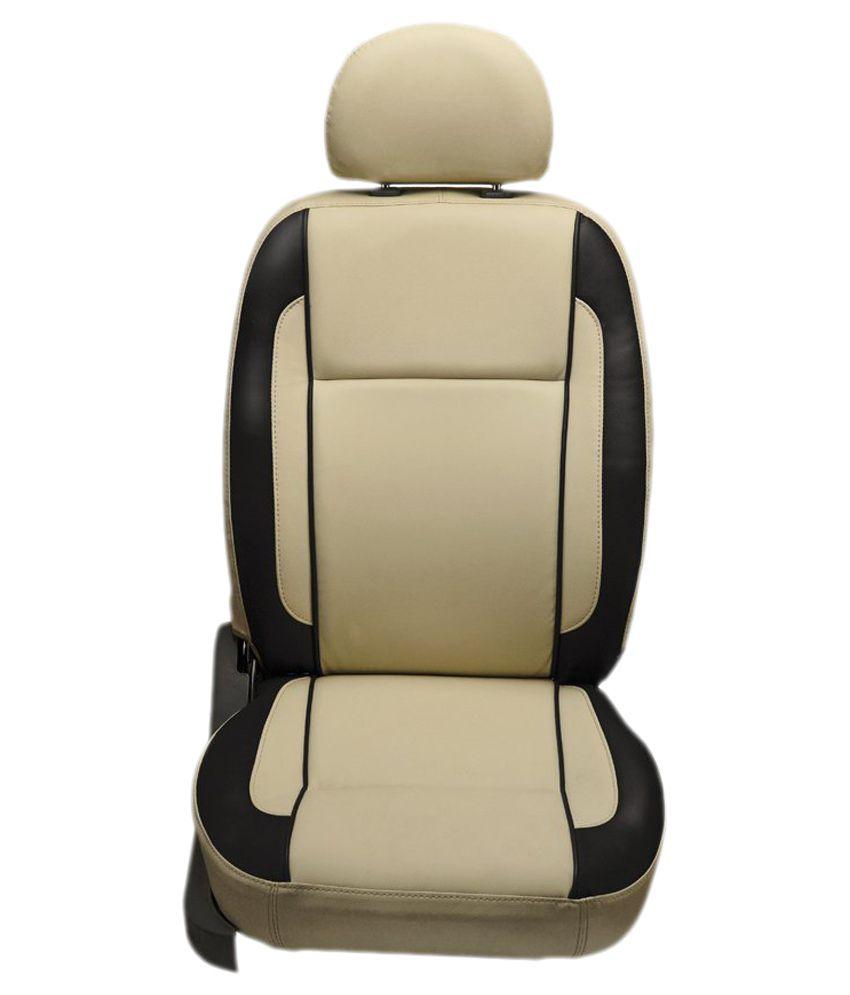 Vegas Pu Leather Car Seat Cover For Maruti Ciaz Buy Vegas