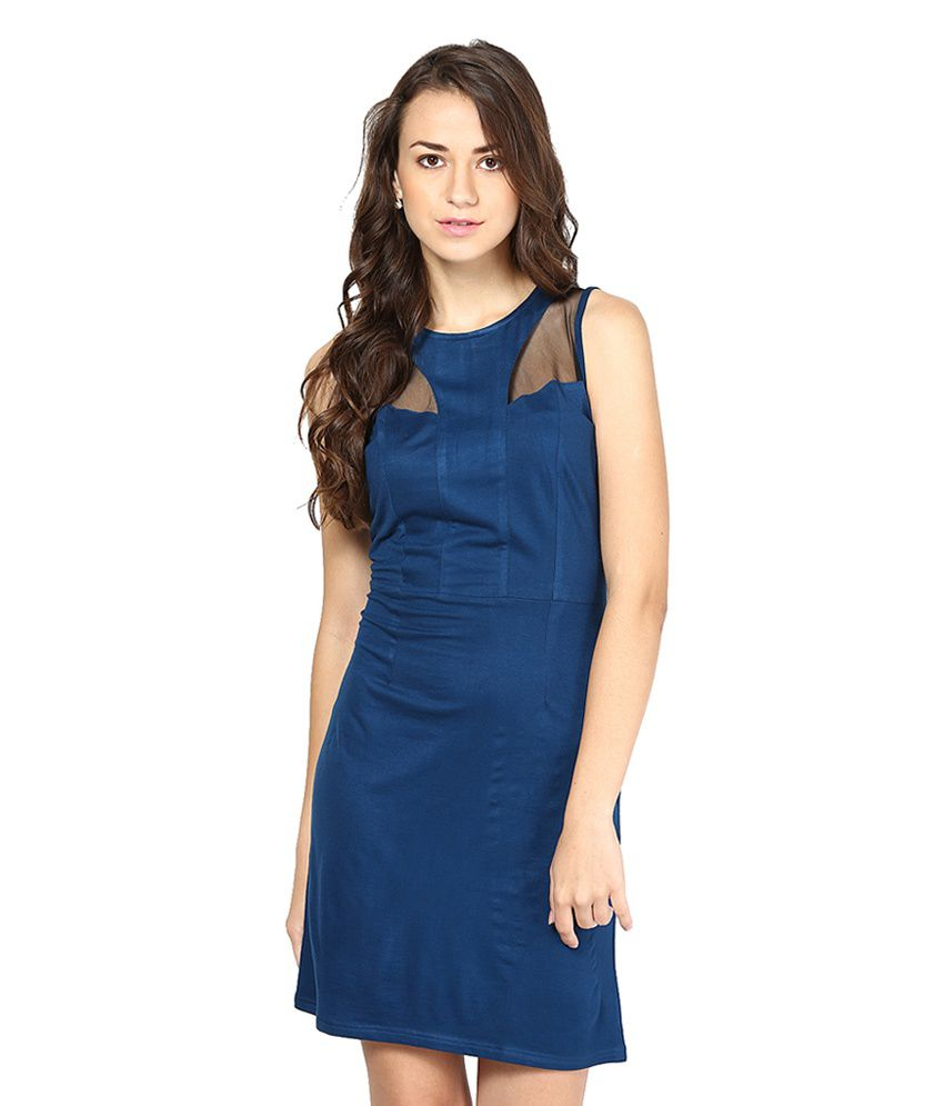 Besiva Women #039;s Sheath Dress