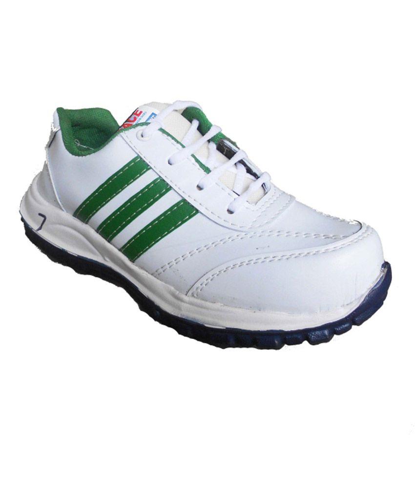 C'leok Whitesport Shoes