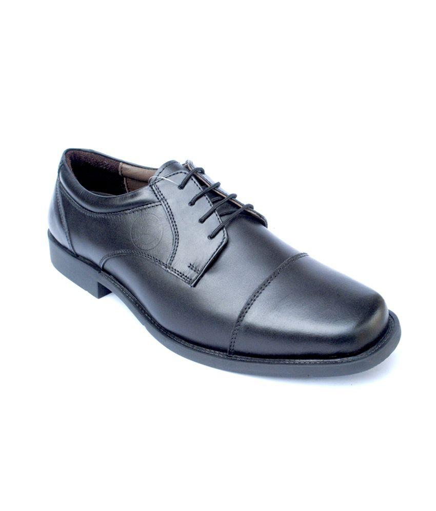 pfc black lace formal shoes price in india buy pfc black