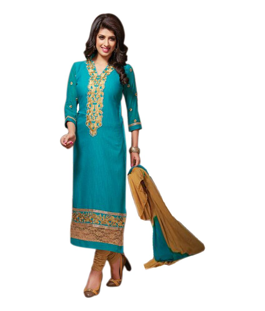 Beautiful  Material  Buy Women Dress Material Online At Low Price  Snapdealcom