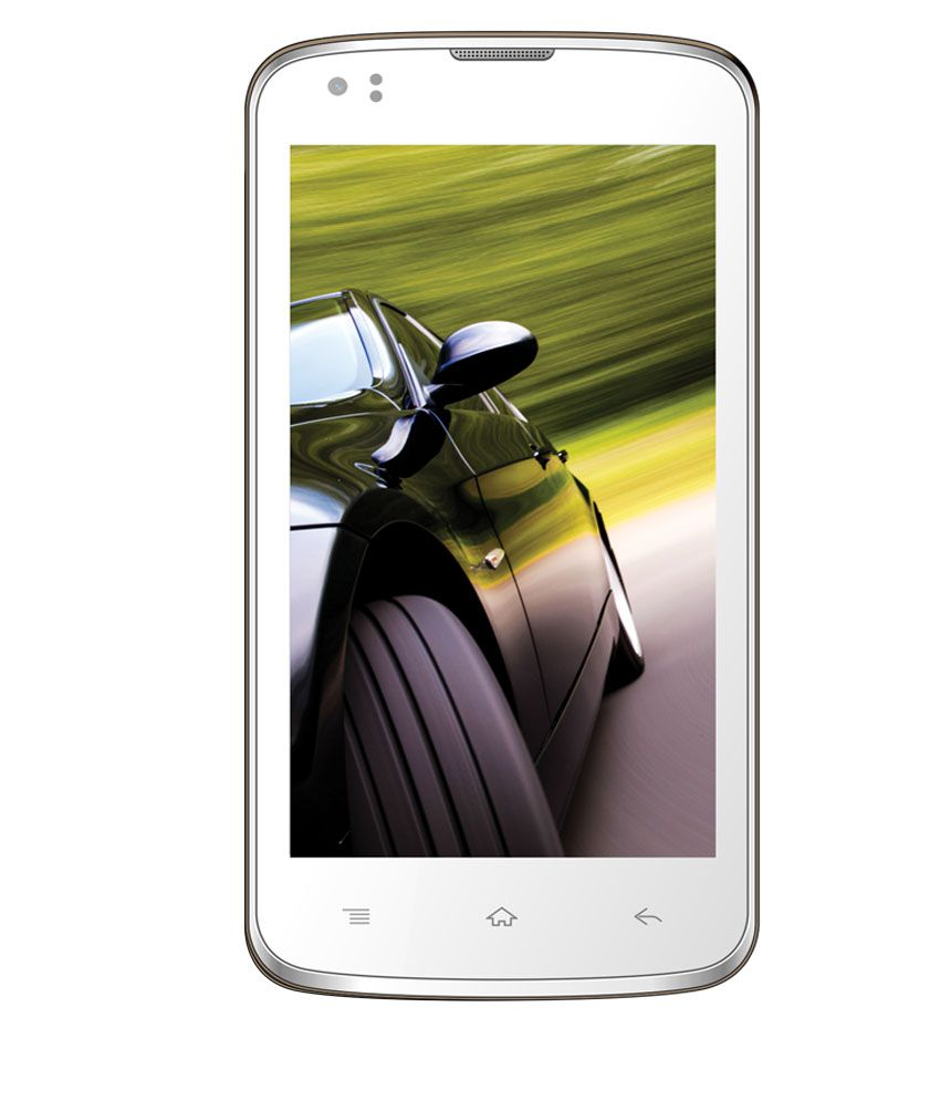 Intex cloud n12