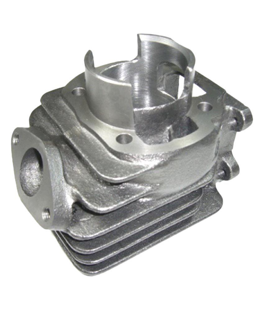 Gp auto parts cylinder piston kit for yamaha rx 100 buy for Yamaha auto parts