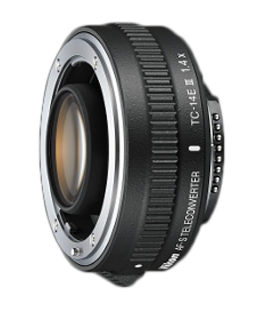 Nikon AF-S TC-14E III Teleconverter Lens