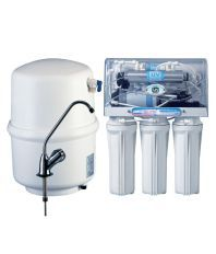 Kent 7 Ltr Excell Plus RO+UV+UF with TDS Controller Water Purifier