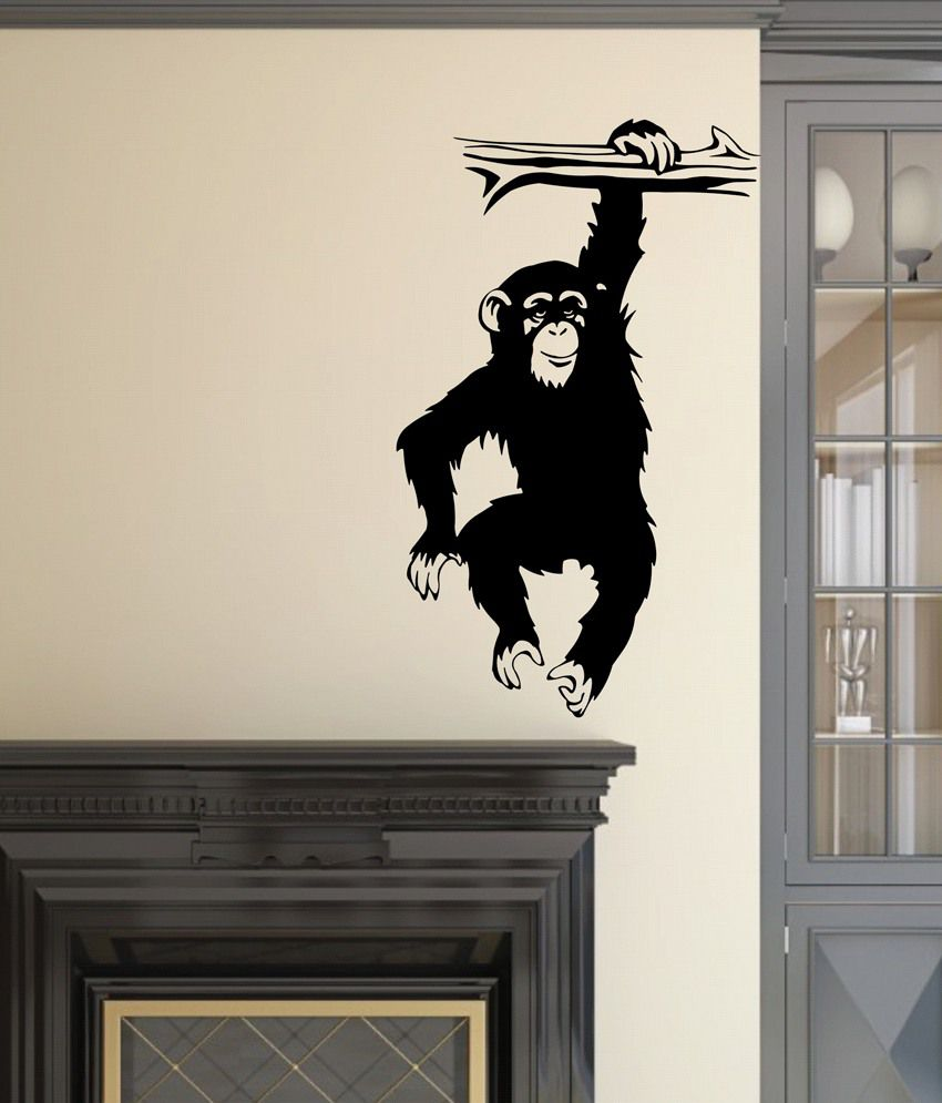 Best Wall Stickers in Black