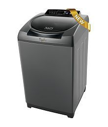 Whirlpool 8.0 Kg Ws80H Top Loading Fully Automatic Washing Machine