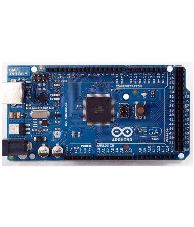 Mega 2560 R3 Upgrade Board Module
