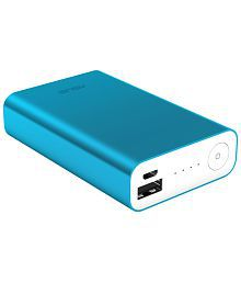 ASUS ABTU005 ZenPower 10050mAh Power Bank with USB Cable Blue