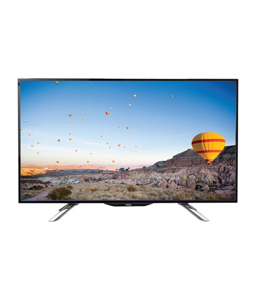 Haier LE50B7500 127 cm (50) Full HD LED Television