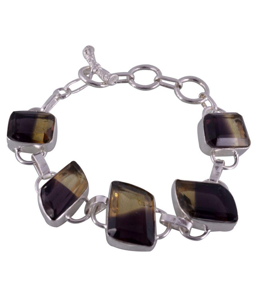 Manirathnum Stylish Bracelet
