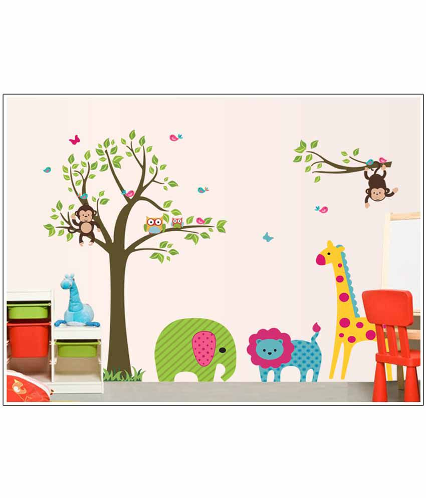 birds photo silhouette decor tree stock illustration branches vector with on decorative