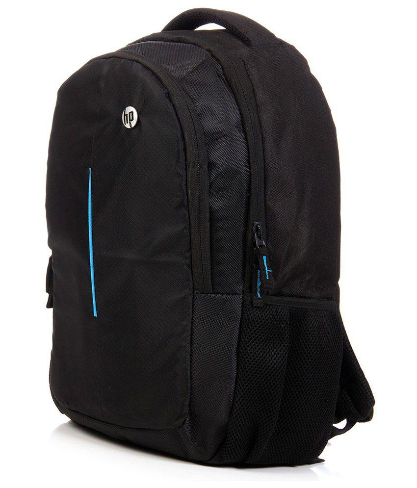 Laptop Bag-Black Manufactured For HP Laptops
