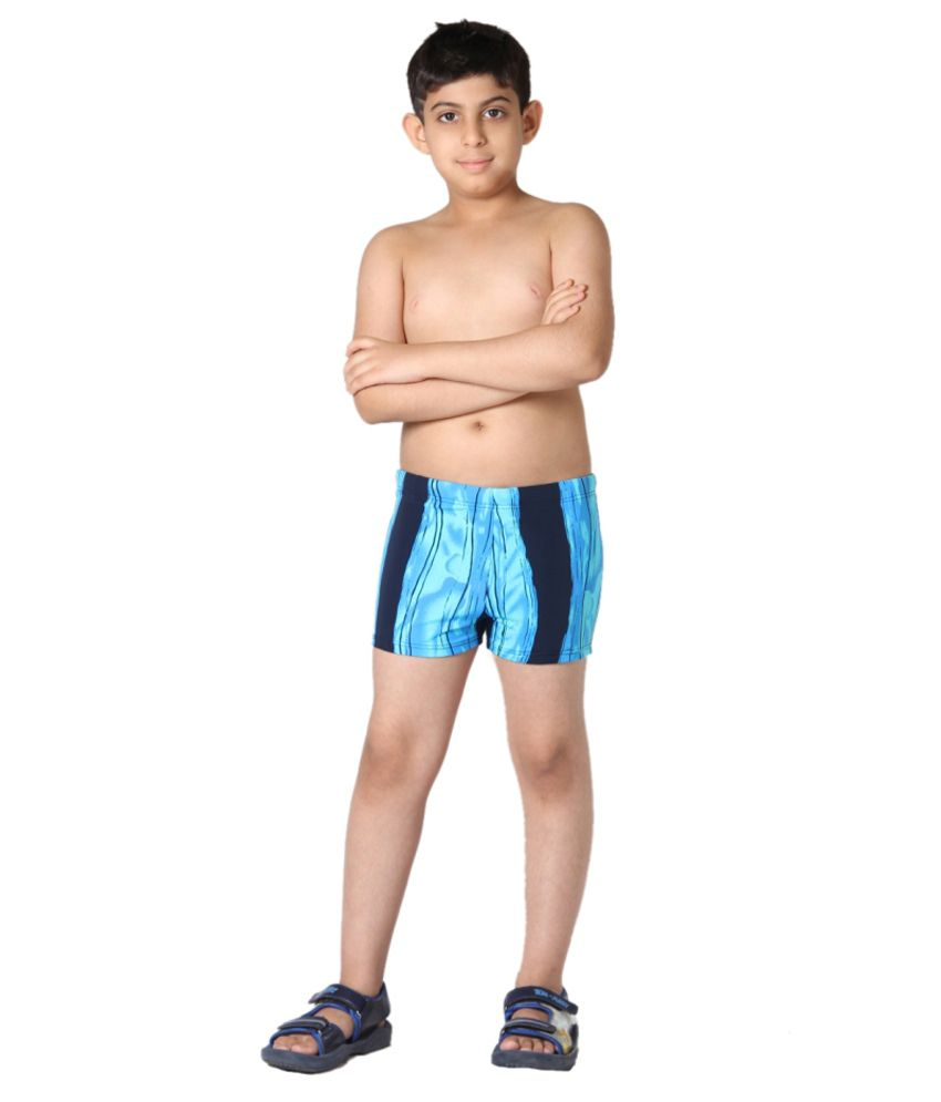 Indraprastha Boys Swimming Trunks and Costume/ Swimming Costume
