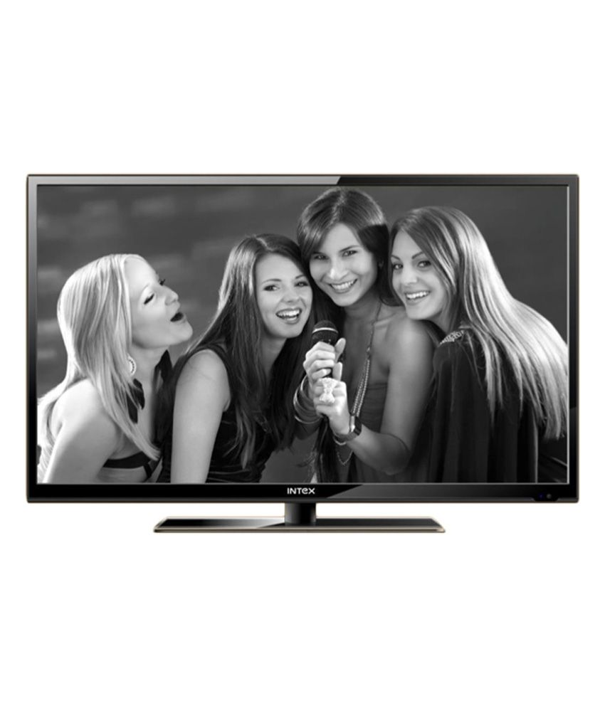 Intex 40FHD10-VM 40 Inch Full HD LED TV
