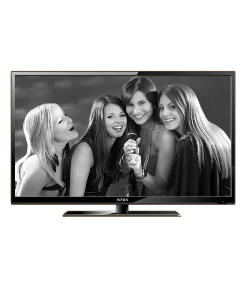 Intex LED-40FHD10-VM 102 cm (40) Full HD LED Television