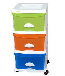 Quick View Multi Purpose Storage Cabinet