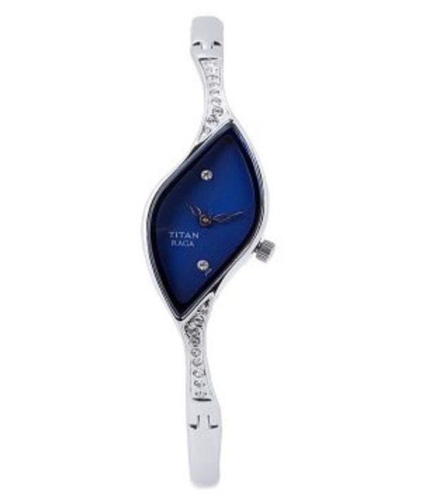 Titan NH9710SM01E Analog Women s Watch Price in India Buy Titan