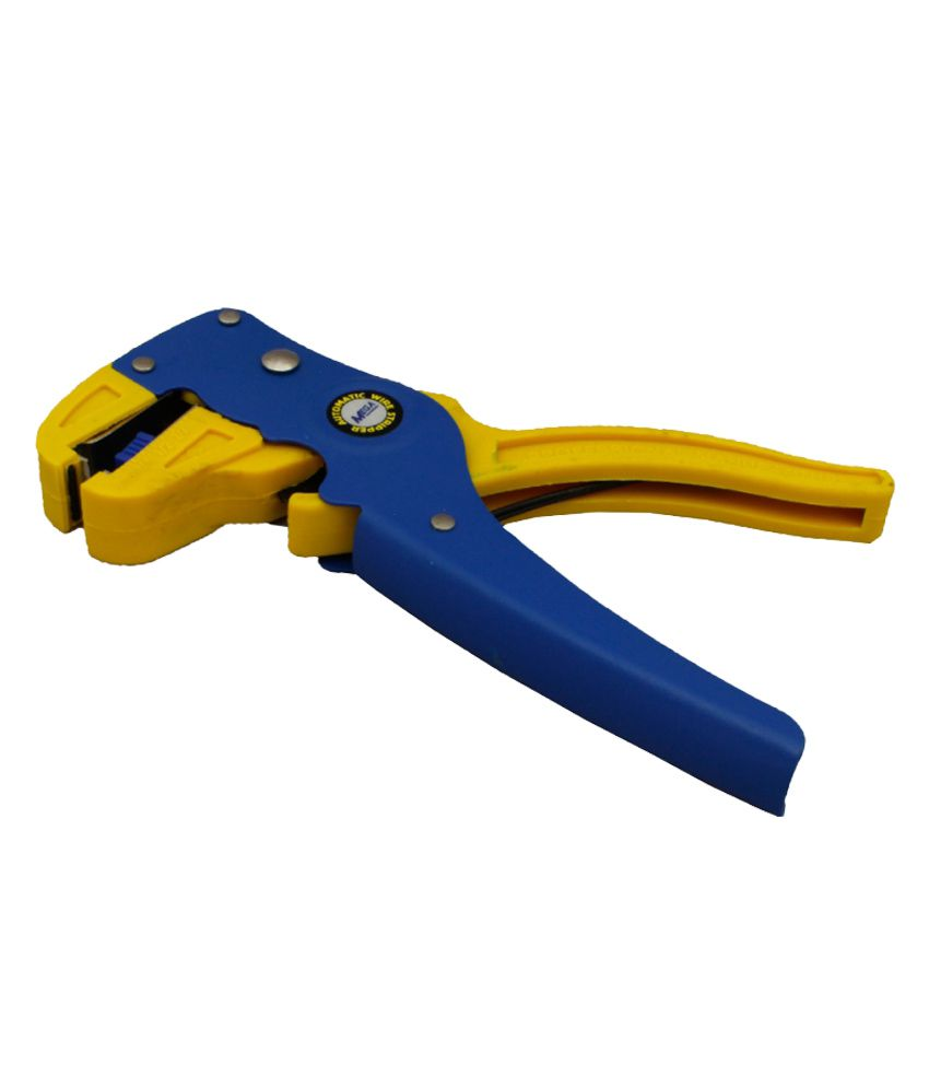 a69ba876fced8 Mega Yellow Wire Stripper And Cutter Mega Yellow Wire Stripper And Cutter  ...