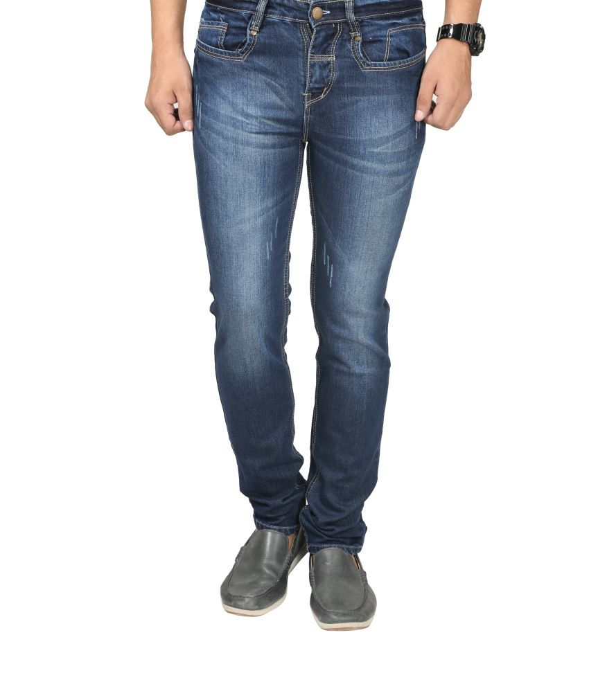 Picador Basic Regular Pocket Denim Jeans
