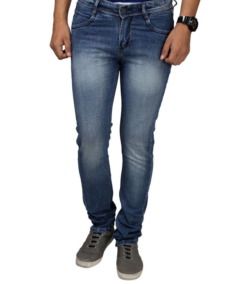 Picador Basic Regular Pocket Denim Jeans