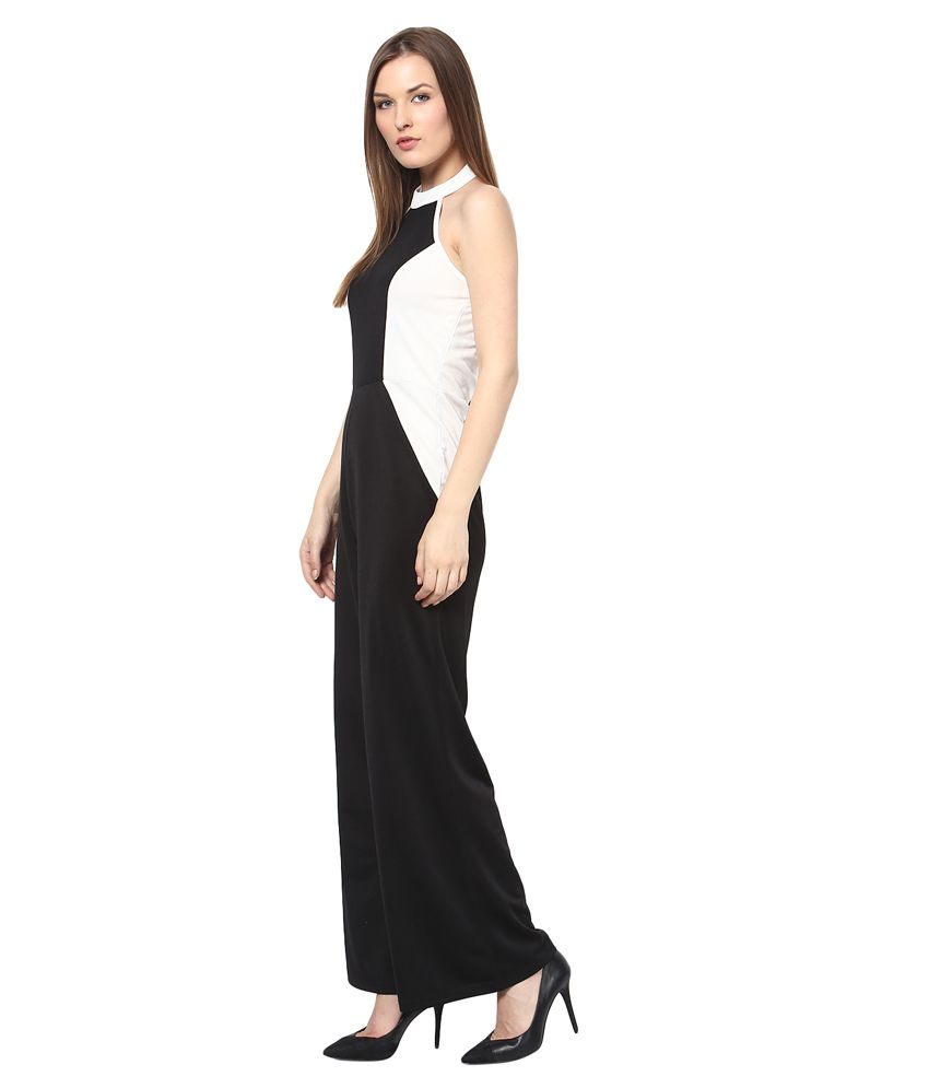 a13ee249d40e Harpa Black Polyester Jumpsuits Harpa Black Polyester Jumpsuits ...