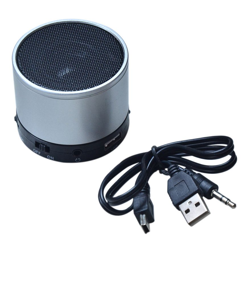 Buy Bluetooth Speaker Online At Best Prices In India On Snapdeal