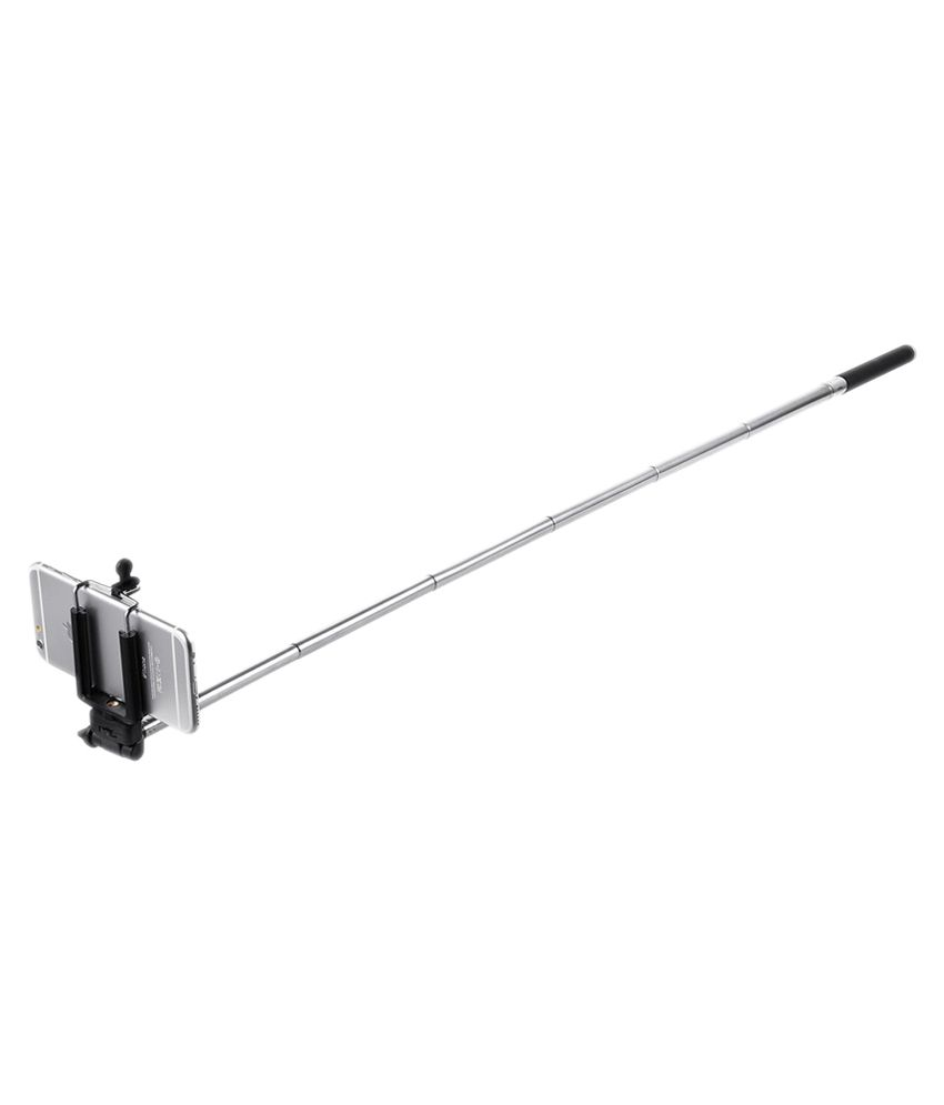 Zoook Selfie Stick with Remote ZB Selrem