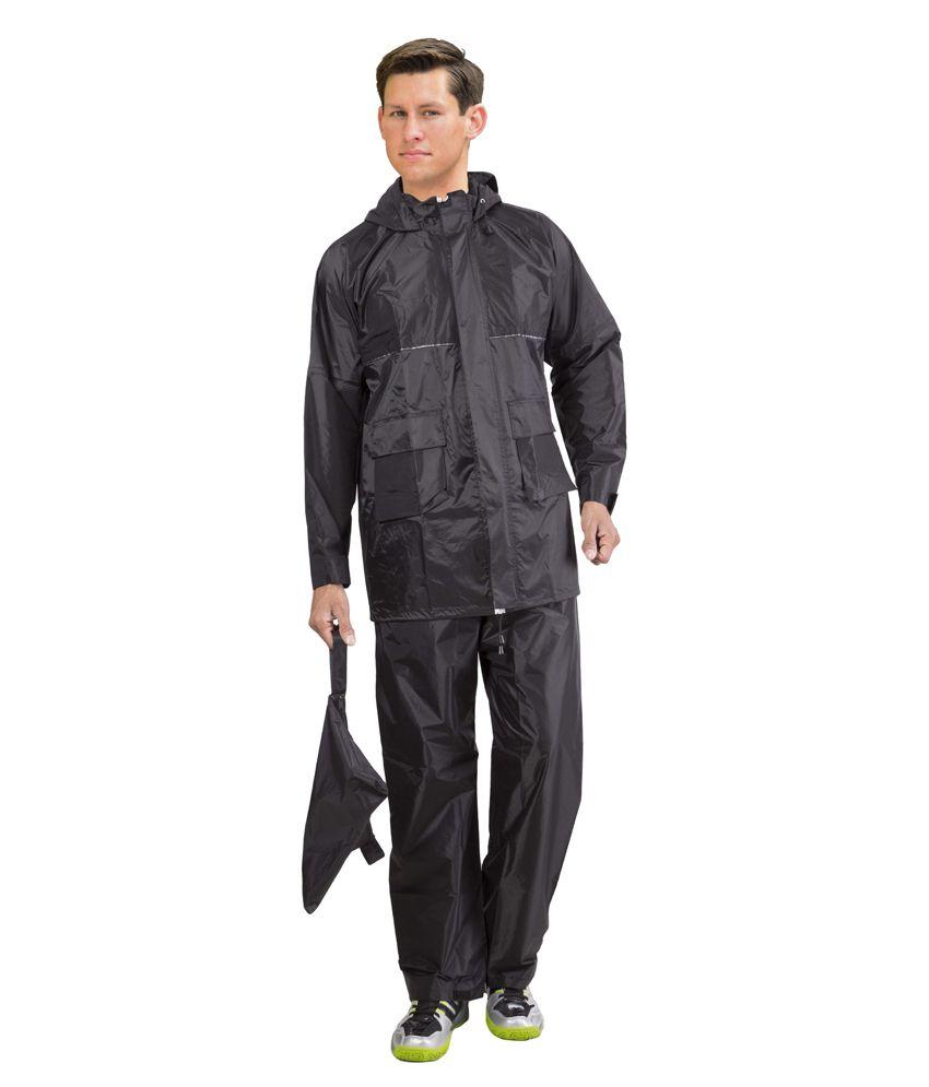 Duckback Classic Raincoat (Premium Edition)