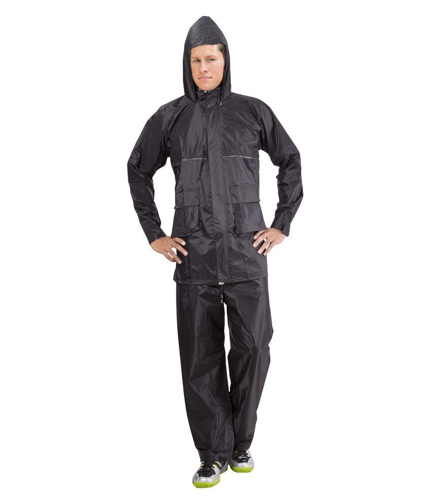 Duckback Classic Raincoat (Premium Edition) - Buy Duckback ...