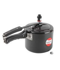 Tuffware 3 Ltr Hard Anodized Outer Lid Pressure Cooker
