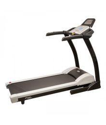 Zelex Fitness Motorised Treadmill - 628438617702